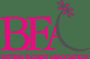 british florist association logo