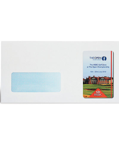 cambridge card envelope