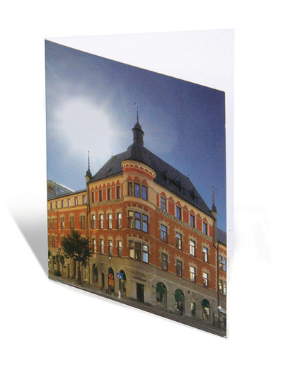 Monte Carlo - Gift Card Carrier