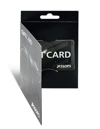 moscow gift card carrier