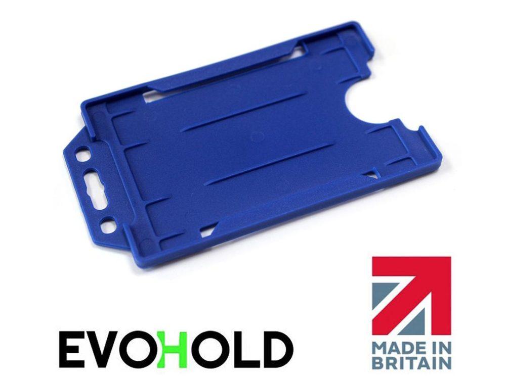 nhs blue card holder