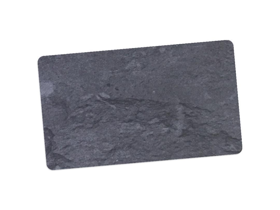 slate card