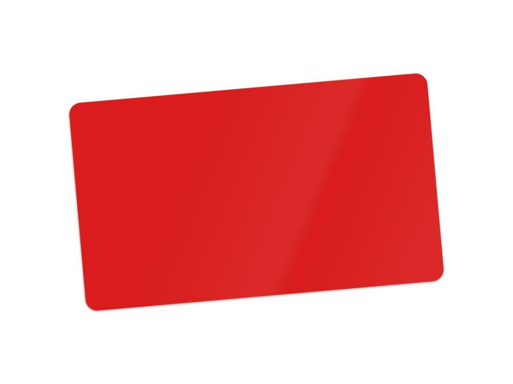 red cards