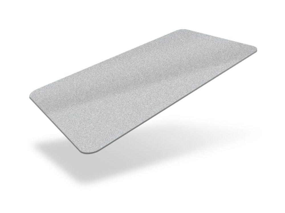 silver metallic fotodek cards
