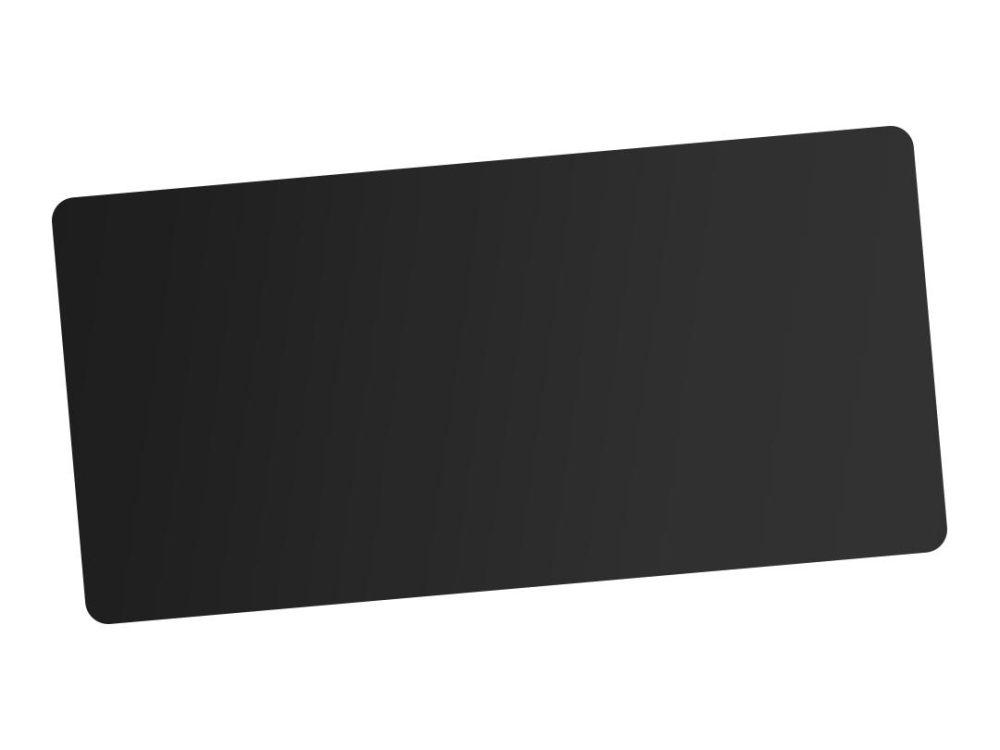 matte black blank cards