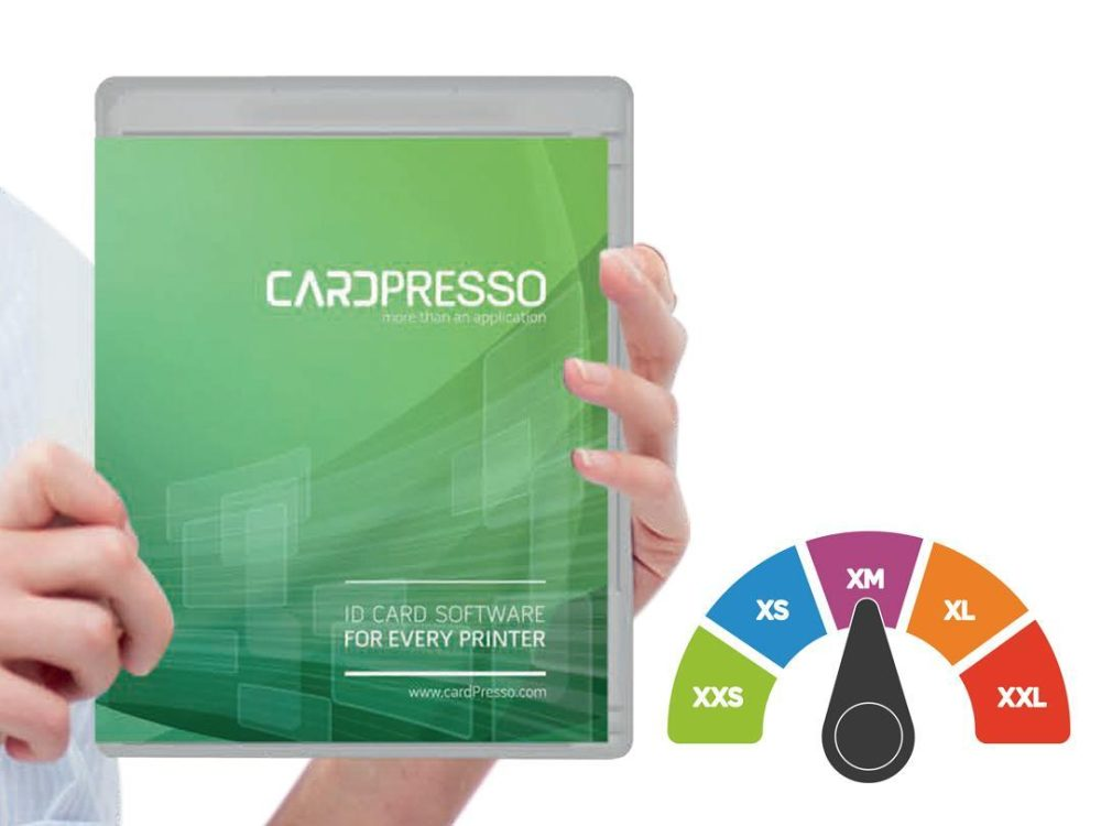 cardspresso software XM
