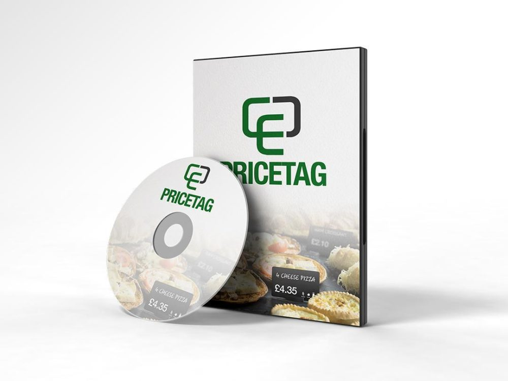 cardexchange software for price tag