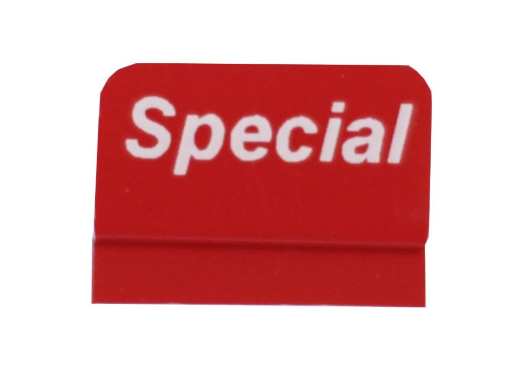 Special Topper