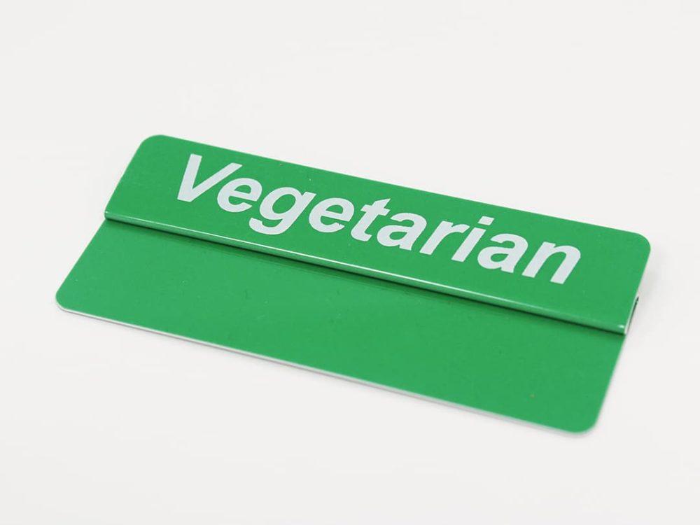 Vegetarian Topper