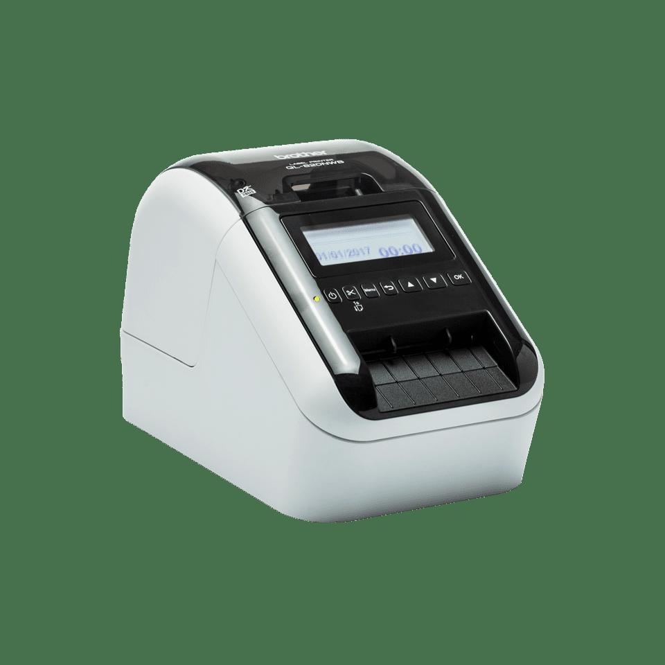 QL820NWB Printer