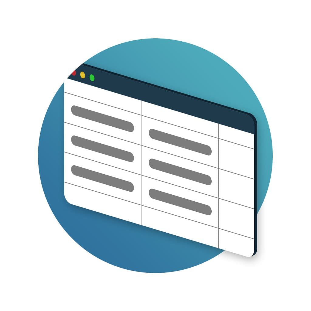 How to build a customer database