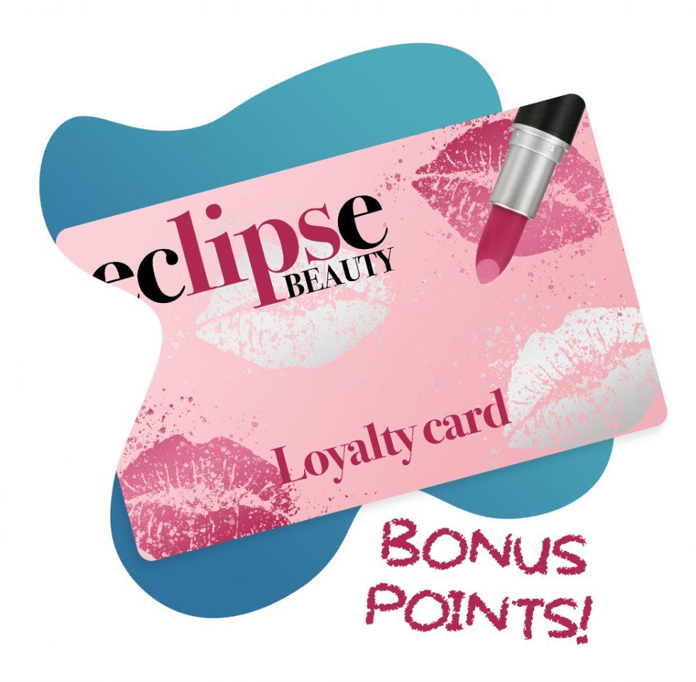 Give your loyal customers bonus loyalty points