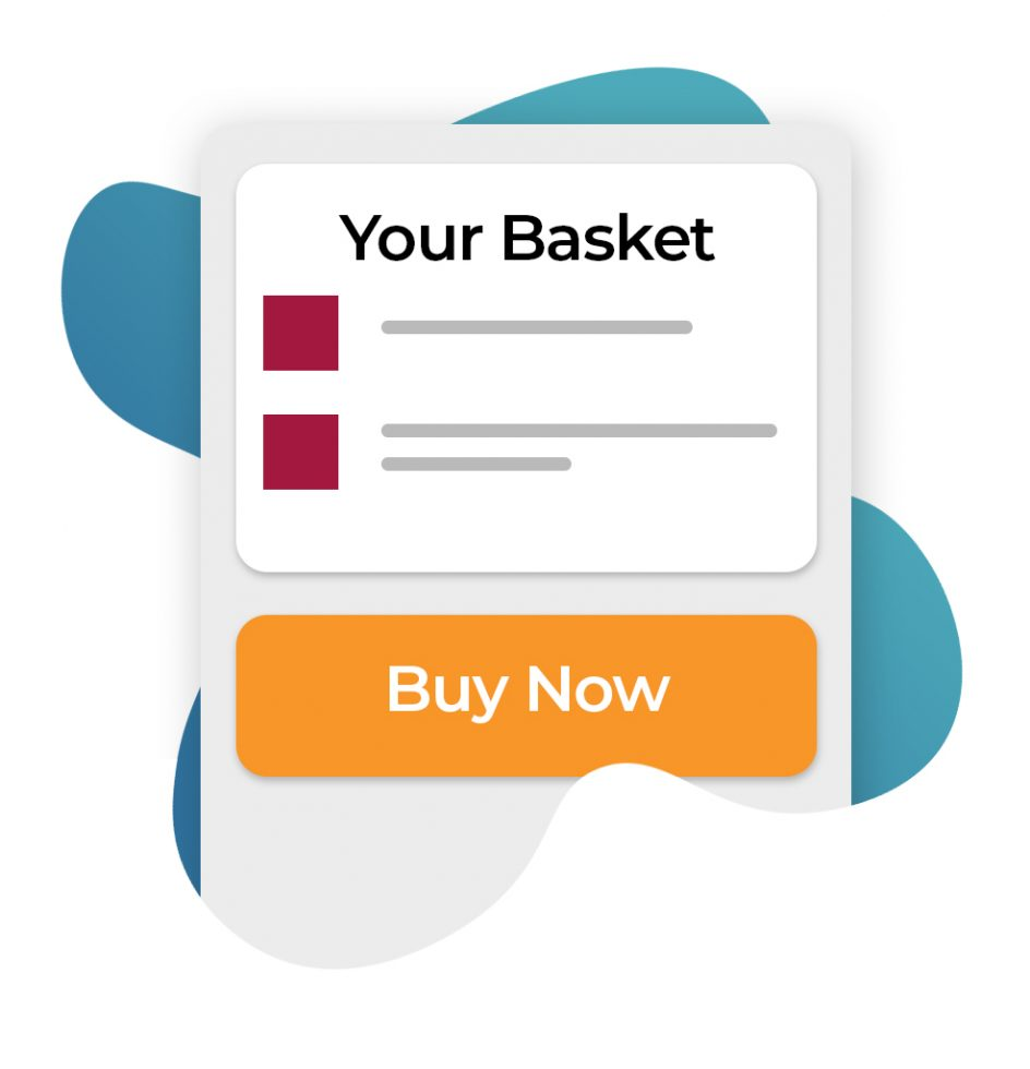 Make online purchases easy for your customers