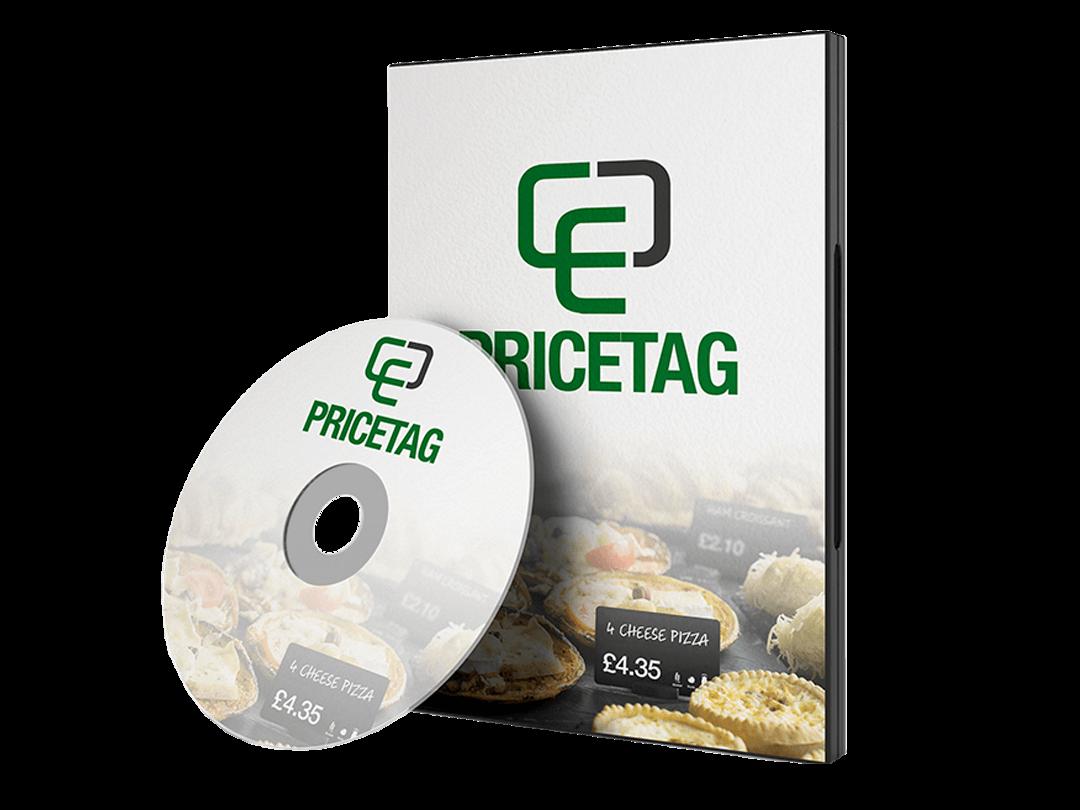 PriceCardPro PriceTag software