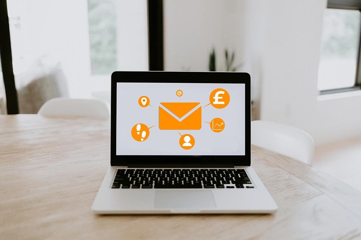 Email marketing has many benefits