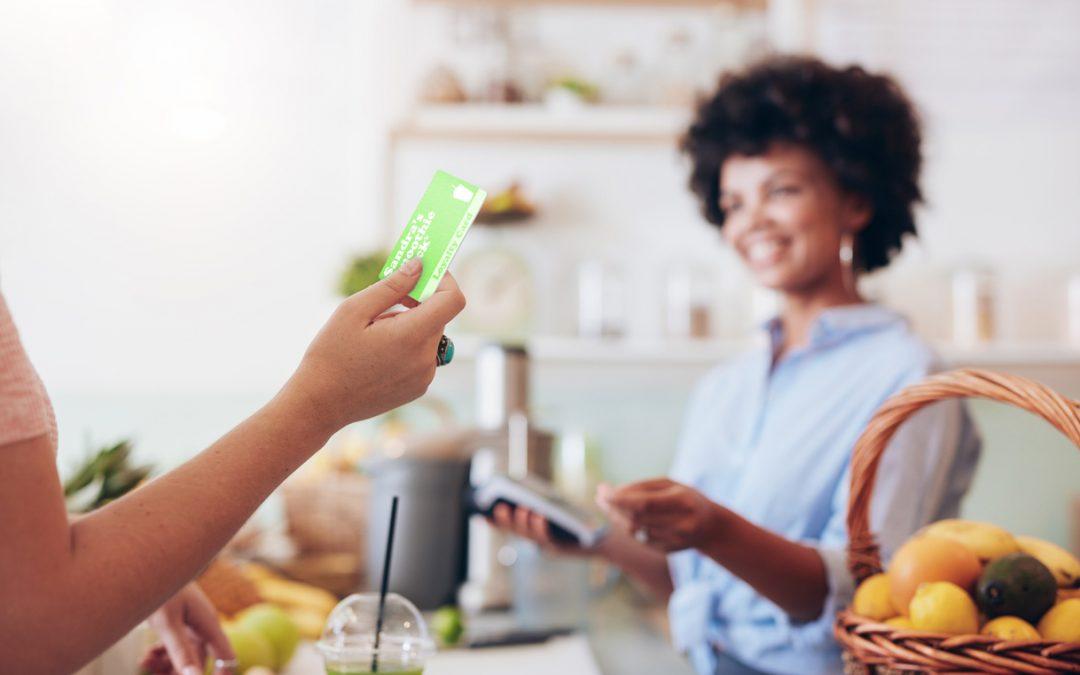 Top 5 Loyalty Card Design Tips