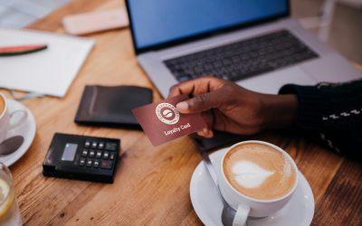Encouraging Customer Spend via Loyalty Points