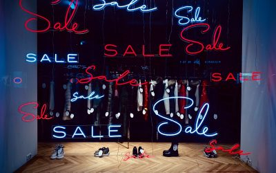 Retail Marketing Through Promotions and Offers