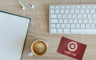 The Benefits of Using a Digital Loyalty App Instead of Traditional Stamp and Card Systems