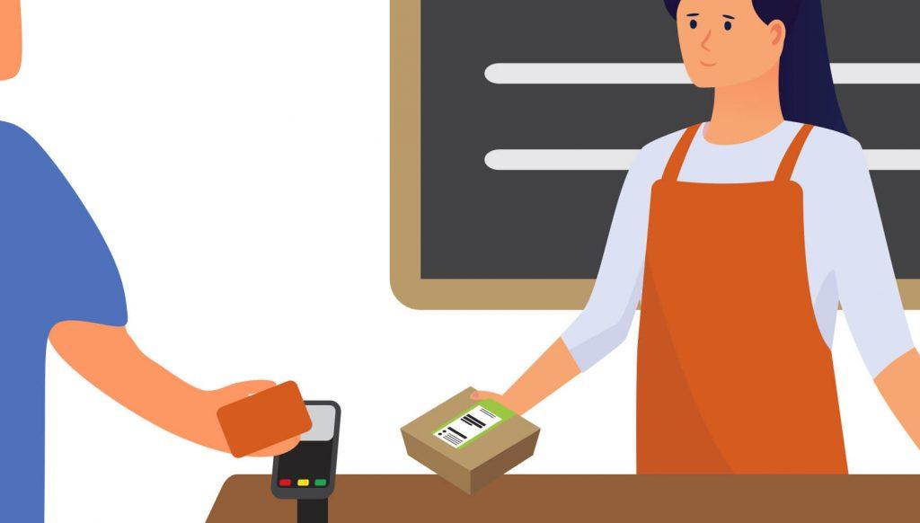 Cafe PPDS transaction